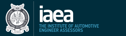 logo of Institute of Automotive Engineer Assessors